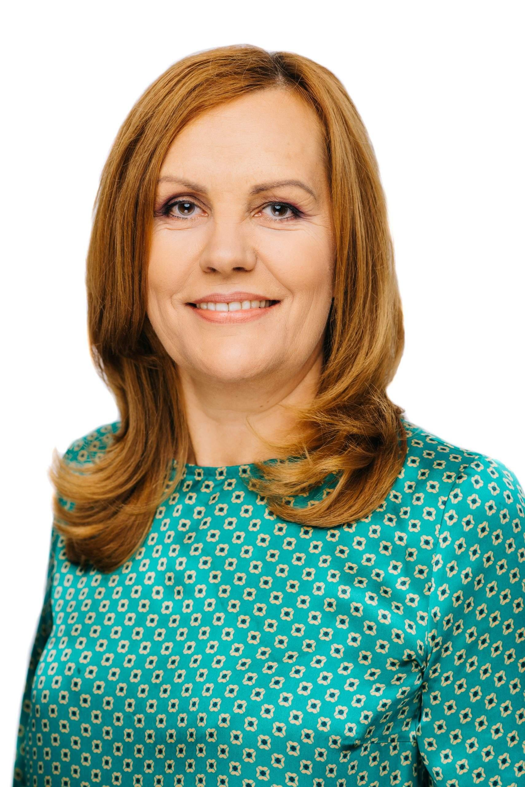 Dina Tanberga