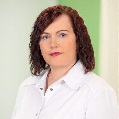 Irita Kovaļska