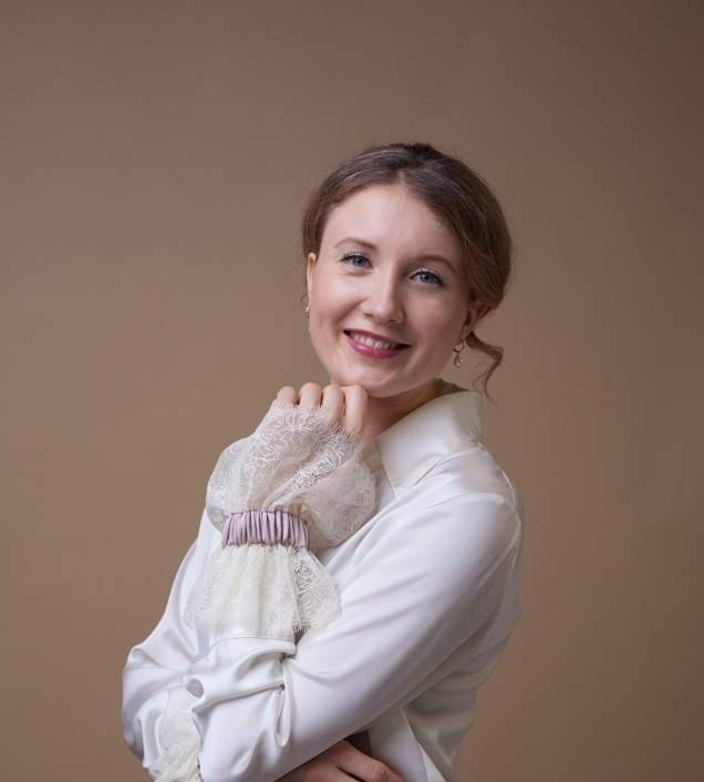 Kristīne Zaščirinska